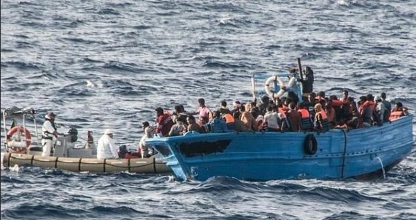 40 personas se proponían viajar en yola a Puerto Rico, pagaron entre 80 a  90 mil pesos